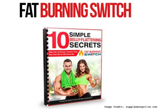 Fat-Burning Switch