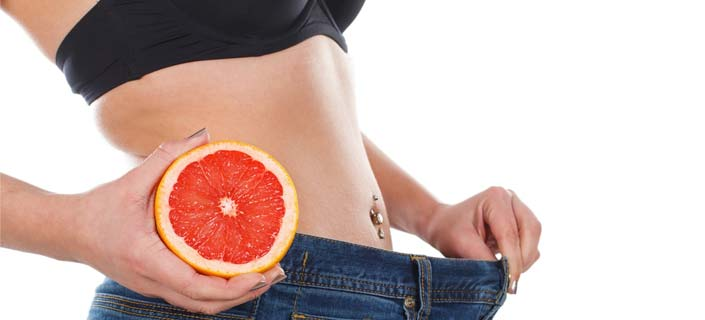 Ultimate Guide to the Grapefruit Diet