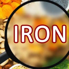 Benefits of Iron to Maintain Your Health