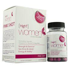 High T Women