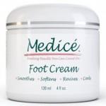 Medice Foot Cream