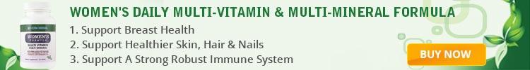 Ultra Herbal Multi Vitamin for Her