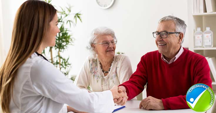 STIs In Older Adults