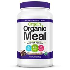 Orgain Meal Replacement Drink