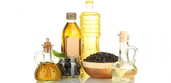 Organic Oils For Body Scrubs