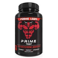 Prime Test