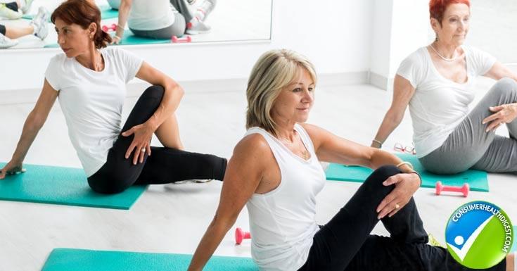 Sedentary women