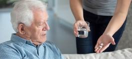 Supplements Do not Reduce Dementia Risk