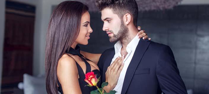 Sweet Love & Hot Desire