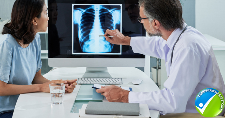 Tests And Diagnosis For Pneumonia
