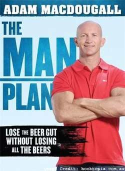 The Man Plan Book