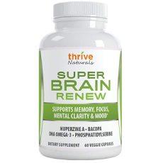 Thrive Naturals Super Brain