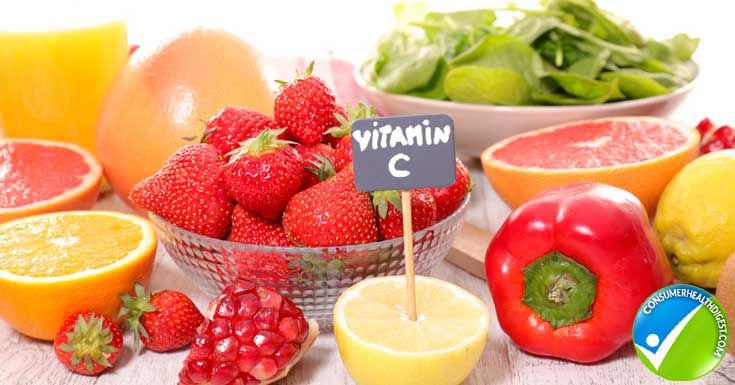 Vitamin C for Prostate