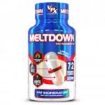 VPX Meltdown Reviews