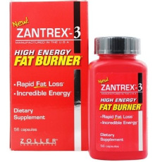 Zantrex-3 Fat Burner