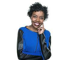 Dr. Angela Jones OB/GYN