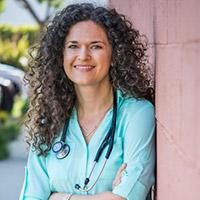 Dr. Jolene Brighten