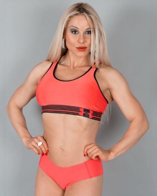 Adriana Albritton Fitness