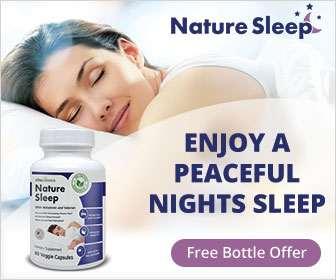 Advantages of Vita Balance Nature Sleep