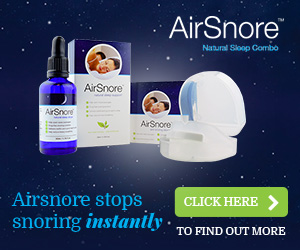 Airsnore Mouthpiece Device