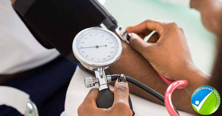 Blood Pressure and Cardiovascular Disease