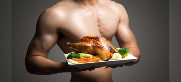 Bodybuilders Should Eat Healthy Fat