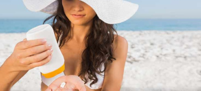 Buy Safe And Natural Sunscreen