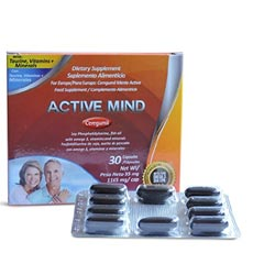 Ceregumil Active Mind
