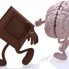 Benefits of Chocolate For Your Brain