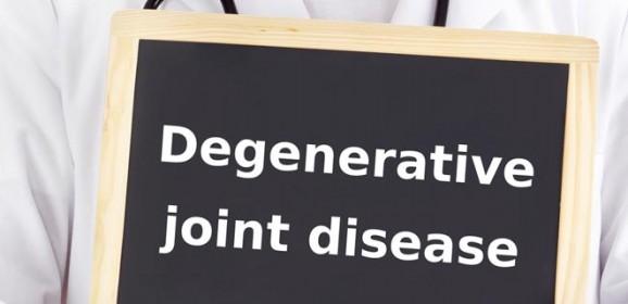 Understand Degenerative Joint Disease