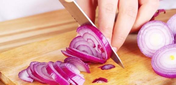 Detox Benefits of Onions