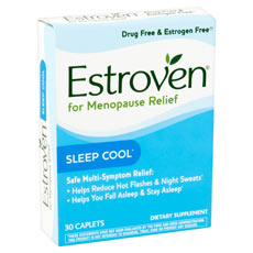 Estroven Sleep Cool