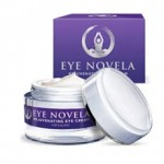 Eye Novela Reviews