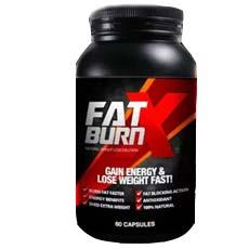 Fat Burn X