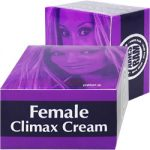 Female Climax Cream Reviews