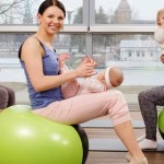 Fit Yummy Mummy: Fat Loss Workout System by Holly Rigsby