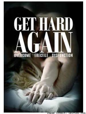 Get Hard Again Book