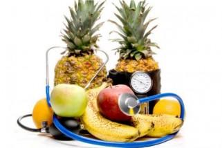 High Bllod Pressure Diet