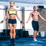 JRT Strength – High Intensity Jump Rope Training Fitness