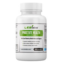 LES Labs Prostate Health