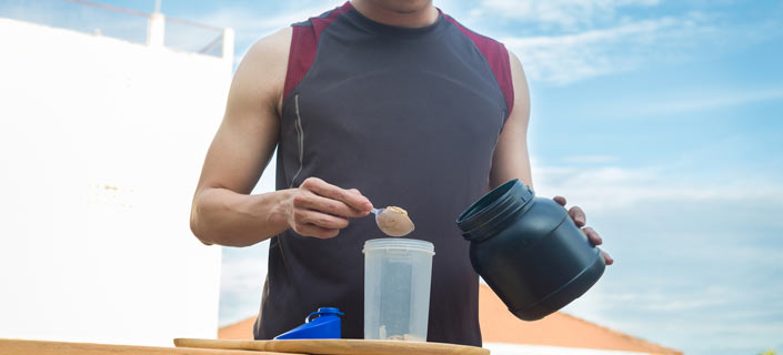 Nitric Oxide Boosters Supplements
