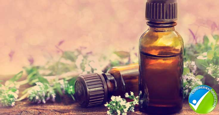Oils Vitamins and Herbs