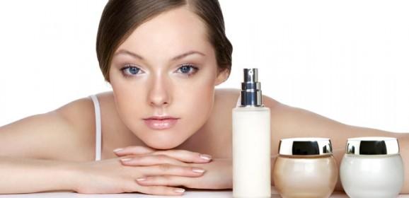 Paraben-Free Skincare