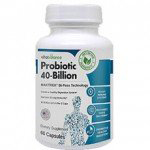 Vita Balance Probiotic 40-Billion