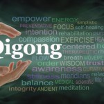 "QiGong: The Art of Healing using ""The Force"""