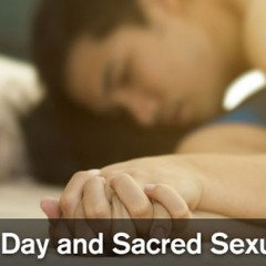 May Day and Sacred Sexuality