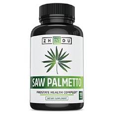 Saw Palmetto Prostate Health Complex