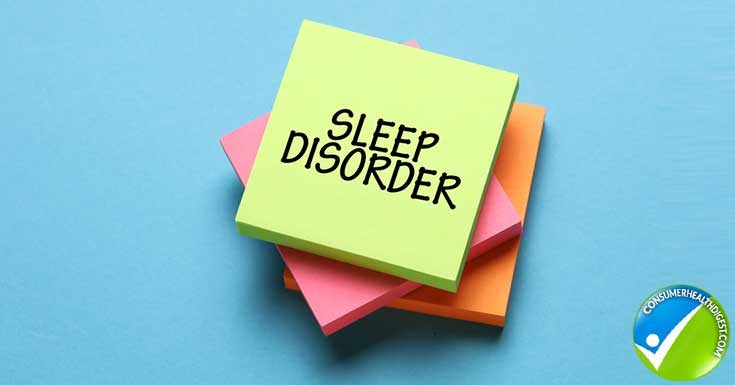 Sleep Disorder Occurs