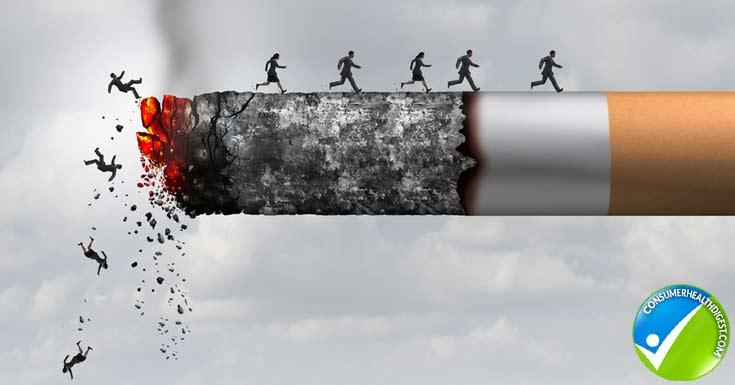 Smoking Risk Factor