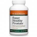 Super Healthy Prostate Reviews